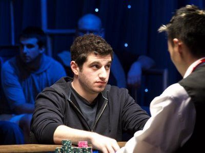 """Легенда покера Фил """"OMGClayAiken"""" Гэлфонд 103"""