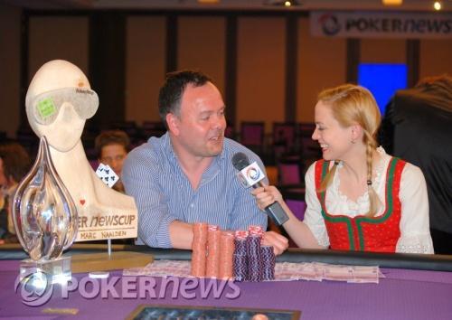 Runnar Lindepuu sai PokerNews Cup Alpine põhiturniiril teise koha! 102