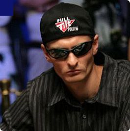 Perfil PokerNews - Michael Binger 101