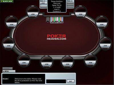 Poker Heaven Festeja 4º Aniversário com Upgrade de Software e Promoções 102