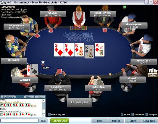 William Hill Já Disponível na PT.PokerNews! 102