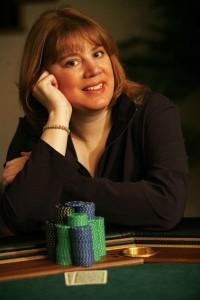 Легенда покера Кэти Либерт 101