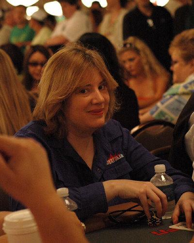 Легенда покера Кэти Либерт 102