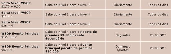 Viva as WSOP 2009 com a Everest Poker! 102