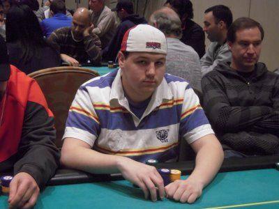 Shaun Deeb - Poker Legend Shaun Deeb 102