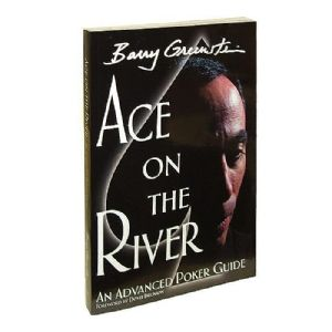 Kirjaesittely: Barry Greenstein – Ace on the River: An Advanced Poker Guide 101