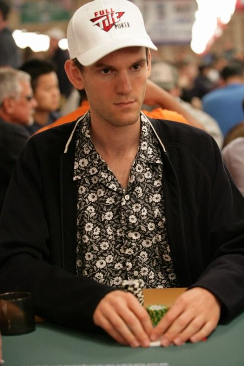 Lendas do Poker - Allen Cunningham 101