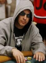 High Stakes Poker - Nya ansikten till bordet under avsnitt sju 103