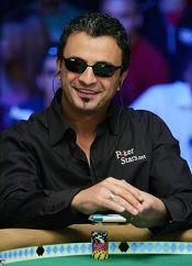 High Stakes Poker - Nya ansikten till bordet under avsnitt sju 101