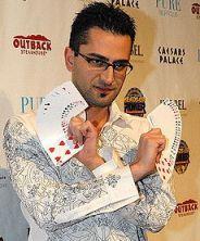 High Stakes Poker - Nya ansikten till bordet under avsnitt sju 102