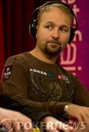 High Stakes Poker - Nya ansikten till bordet under avsnitt sju 104