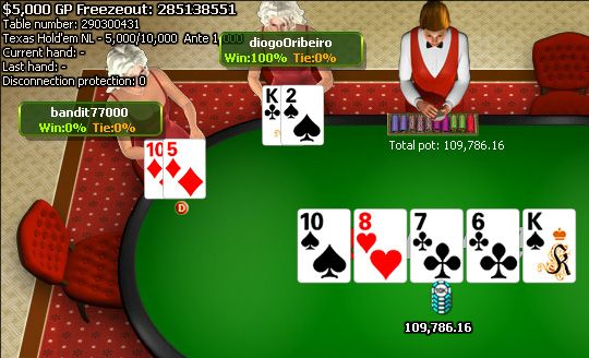 5 Minutos de Fama - Poker Tuga 124