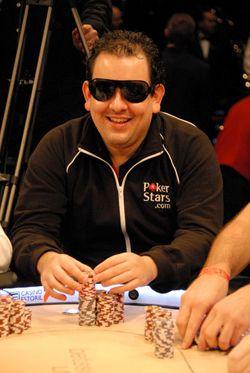 Portugal Já Tem 3 Jogadores na Team PokerStars Pro 102