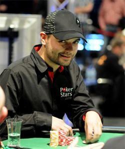 Portugal Já Tem 3 Jogadores na Team PokerStars Pro 101
