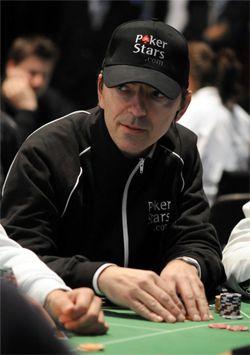 Portugal Já Tem 3 Jogadores na Team PokerStars Pro 103