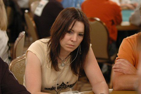 Lendas do Poker: Annie Duke 101