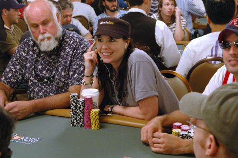 Lendas do Poker: Annie Duke 102