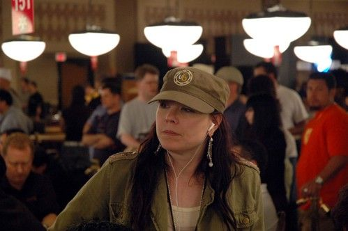 Lendas do Poker: Annie Duke 103