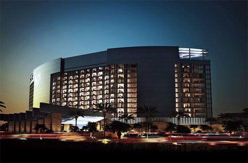 Oferta Especial PokerNews:  Por Noite no Mais Recente Resort de Luxo em Las Vegas 103