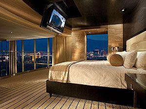 Oferta Especial PokerNews:  Por Noite no Mais Recente Resort de Luxo em Las Vegas 101