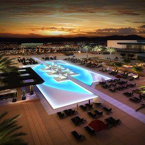 Oferta Especial PokerNews:  Por Noite no Mais Recente Resort de Luxo em Las Vegas 102