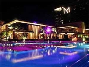 Visit Las Vegas' New M Casino Resort  for /Night in Special PokerNews Offer  101