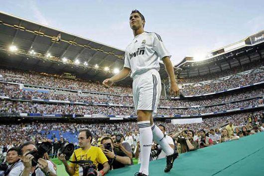 Cristiano Ronaldo Marca Pontos na Unibet! 101