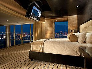 PokerNews erbjuder - Bo för  per natt på M Resort i Las Vegas 103