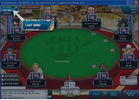 Venha Festejar o 5º Aniversário da Full Tilt Poker Com Grandes Promoções 106