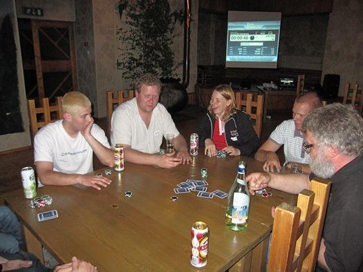 PokerNews Eesti pidas suvepäevi 101