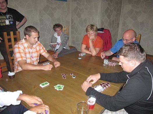 PokerNews Eesti pidas suvepäevi 108