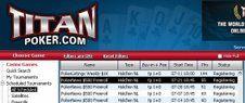 Exkluzivní 0 Cash Freerolly zpátky na Titan Pokeru 101