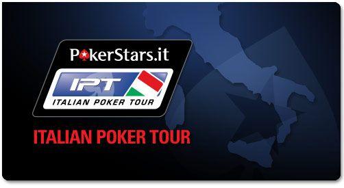 La bella Venecia será la sede del Italian Poker Tour 101