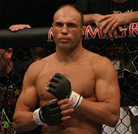 No Ring com Randy Couture 101