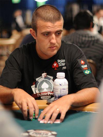 André Akkari Vence Back-to-Back o 22r da PokerStars ! 102