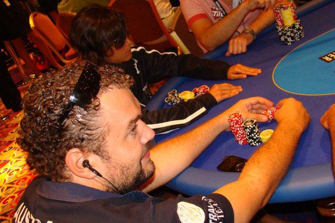 Full Tilt Poker Series Málaga (Día 2) 101