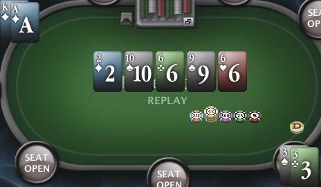 'Leotapxo' Ganha o 3º Torneio da Liga Portugal/Espanha PokerNews 101