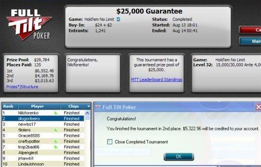 5 Minutos de Fama - Poker Tuga 115