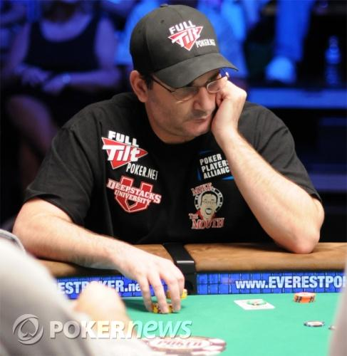 WSOP Main Event on ESPN: Hand of the Week, our MVP and More 102