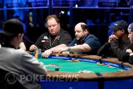 WSOP Main Event on ESPN: Hand of the Week, our MVP and More 103