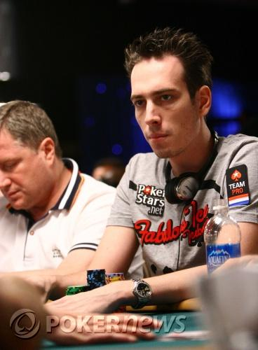 WSOP Main Event on ESPN: Hand of the Week, our MVP and More 101