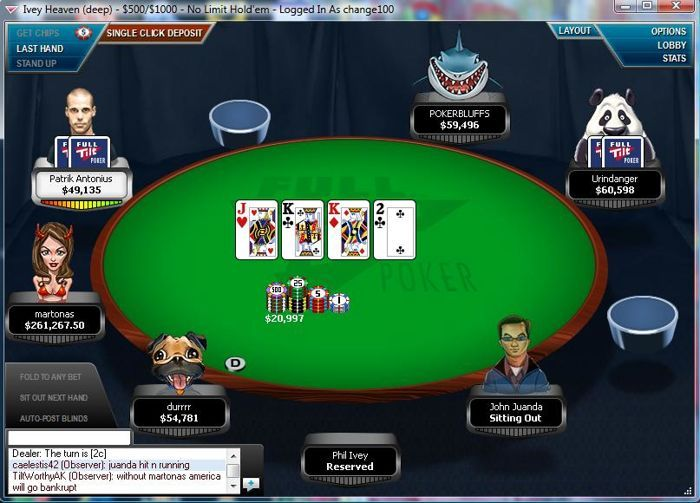 "The Online Railbird Report: Tom ""durrrr"" Dwan Wins a 0,000 Pot from Who? 101"