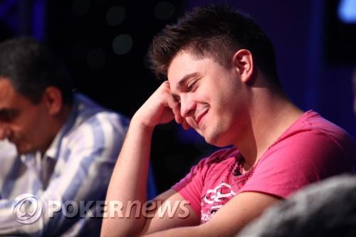 EPT Kiev: Max Lykov Vence Sem Contestação 101