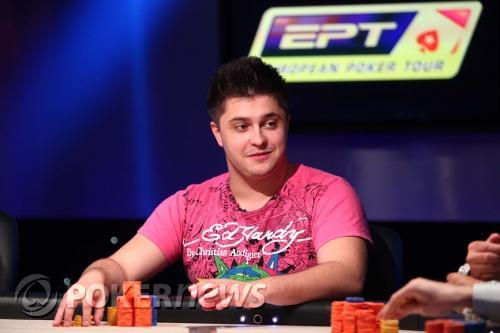 EPT Kiev: Max Lykov Vence Sem Contestação 102