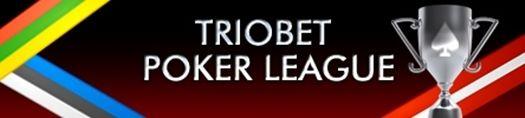 Triobeti pokkeriliiga kolmas nädal: PokerNews kindlustas eduseisu 101