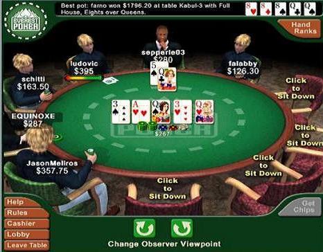 Everest Poker regala a PokerNews 1 Anno di Freerolls! 101