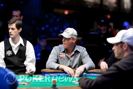 WSOP Main Event on ESPN: Hellmuth's Entrance, Hand of the Week and Our MVP 104