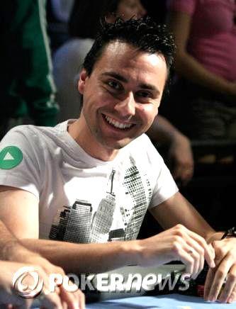 Ricardo 'LostLucky' Sousa Vai Participar no European Cash Game 101