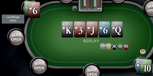 'MariaLeonor' Ganha o 6º Torneio da Liga Portugal/Espanha PokerNews 101