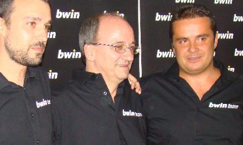 Bwin Pro Poker Team tiene un nuevo miembro en España 101